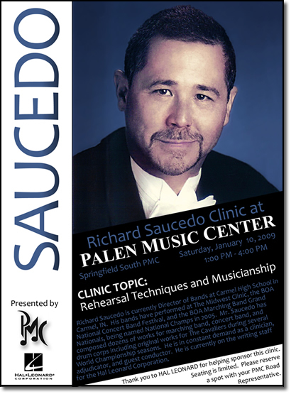 Click to view/print Saucedo Clinic flyer