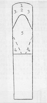 Reed Diagram