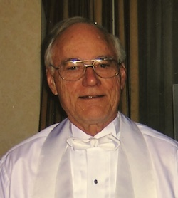 Russell Coleman